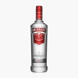 Smirnoff Vodka N° 21 Lt 1