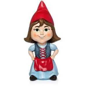 Ava the Garden Gnome