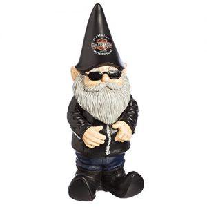 Harley Davidson Gnome