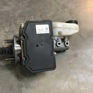 Tesla 1037123-00-B brake booster