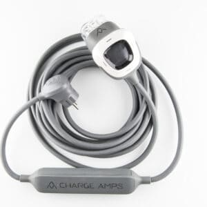 Charge Amps Ray charging cable