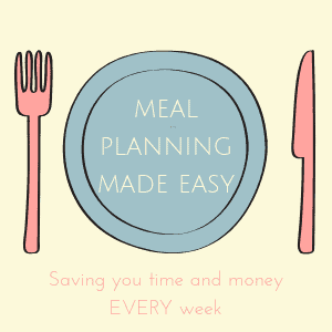Meal Planning Made Easy logo