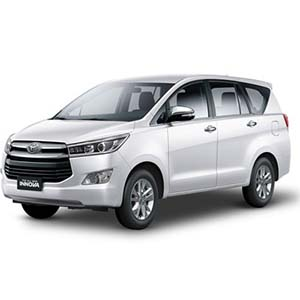 Sewa Rental Mobil Innova Reborn Di Padang