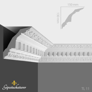 gips-stuckaturer-stockholm-sekelskifte-dekorativa-taklister-taklist-tl11-1-gipsstuckaturer-se