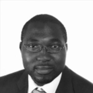 Alexis Kamewe Dongbou Atefack