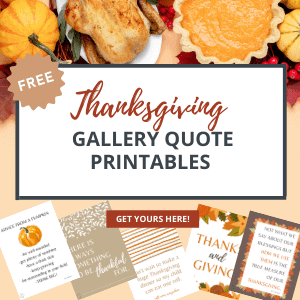 Thanksgiving gallery quotes