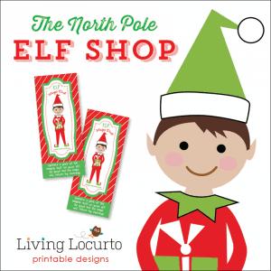 Elf on the Shelf Ideas Shop