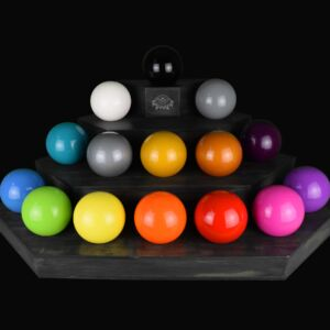 Juggling & Contact ball