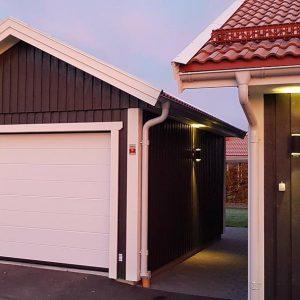 Portar för avhämtning direkt hos Mellby Garage