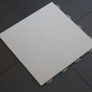 Golvplatta Pro grå