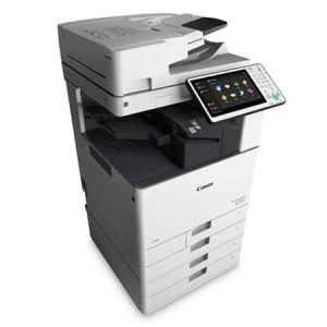 imageRUNNER ADVANCE C3525i II
