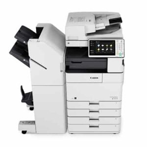imageRUNNER ADVANCE 4525i II