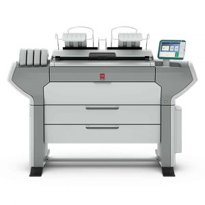 ColorWave 500 Large Format Printer