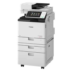 imageRUNNER ADVANCE C356iF II