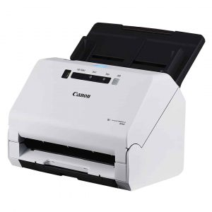 imageFORMULA R40 Office Document Scanner