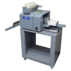 DFL-500 Coat/Foil/Laminator