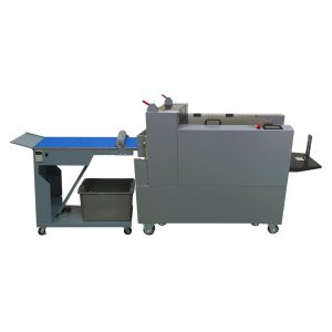 UD-310 Rotary Die Cutter