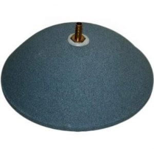"4.7"" (119mm) Dome High Output Sintered Airstone"