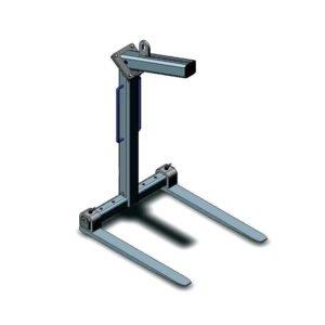 Automatic Pallet Hook