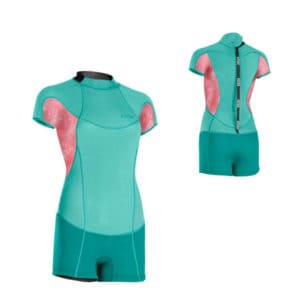 ION Muse Shorty SS Wetsuit