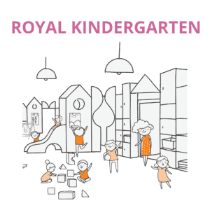 Czech - English kindergarten Prague
