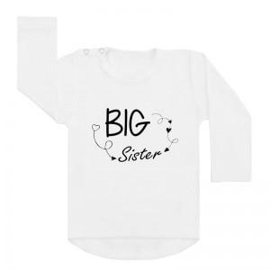 big sister arrows shirt wit