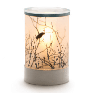 STARLINGS WAX WARMER FROM SCENTSY