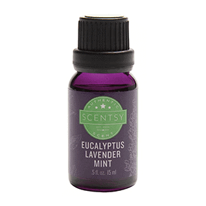 EUCALYPTUS LAVENDER MINT (ELM) NATURAL OILS