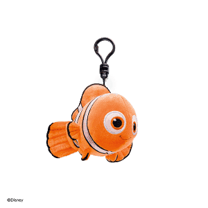 NEMO – SCENTSY BUDDY CLIP + JUST KEEP SWIMMING FRAGRANCE