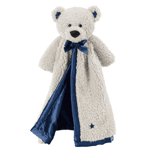 BOO THE BEAR SCENTSY BLANKIE BUDDY + JAMMY TIME FRAGRANCE
