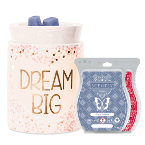DREAM SPARKLE WARMER BUNDLE