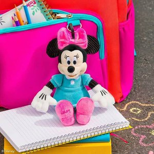 MINNIE MOUSE SCENTSY BUDDY CLIP