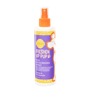 SCENTSY DOG DEODERISING SPRAY - Honey & Chamomile Freshen Up Pup Dog Deodorizing Spray