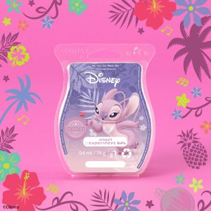 Angel: Experiment 624 – Scentsy Bar