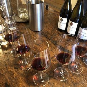 Hermann J. Wiemer Winery | Best Wineries for Red Wine on Seneca Lake