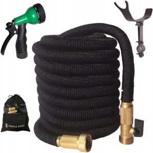 Triple Hose Expandable