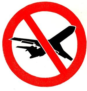 no-airport