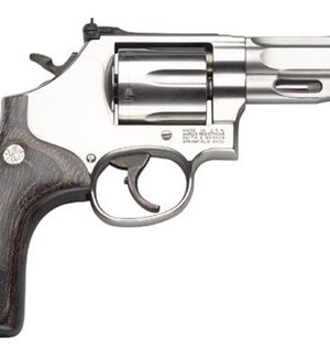 Smith & Wesson Model 686 SSR (178012)
