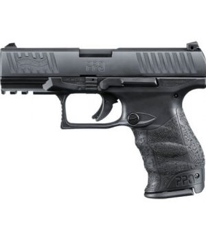 Walther PPQM2 - 9mm (2796066)