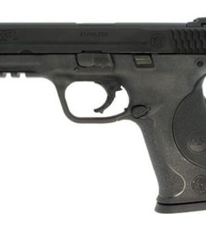 Smith & Wesson M&P .40 w/Crimson Trace Laser Grips (220071)