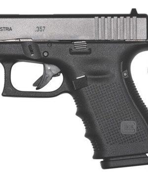 Glock 32 Gen4 (G32 Gen4) 13+1