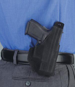 Gun Holsters | Double Action Indoor Shooting Center & Gun Shop
