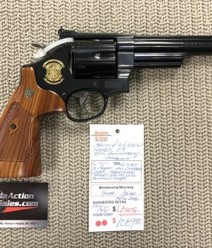 s&w 29 50th Anniversary for sale