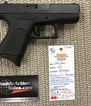 glock-42-used-for-sale
