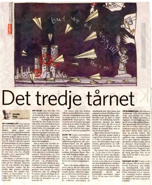 Copy of Norway's Dagbladet Third Tower article