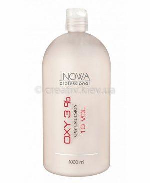 Окислительная эмульсия jNOWA OXY 3% (10 vol) Professional