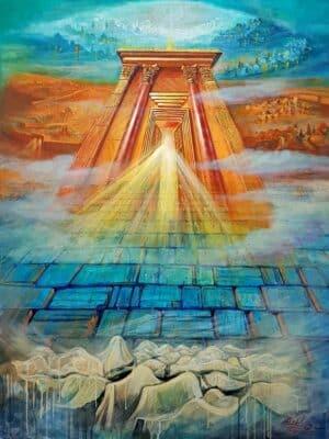 jerusalem temple third