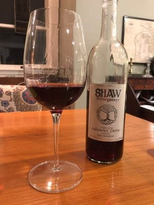 Shaw Vineyard - Wineries To Visit on West Seneca Lake Finger Lakes New York