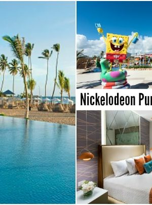 Nickelodeon Punta Cana Review, punta cana with kids, punta cana with baby, punta cana resorts, punta cana family resorts