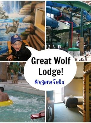 Great Wolf Lodge, Great Wolf Lodge Niagara Falls, Great Wolf Falls Reviews